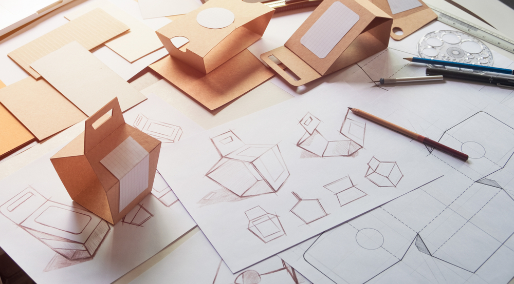 Importance of Creativity in Product Packaging Design