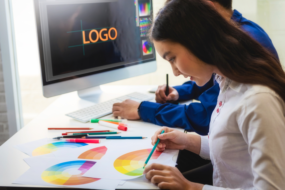 best creative logos